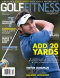 Golf Fitness Magazine