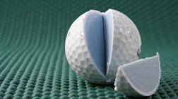 Golf Ball Basics