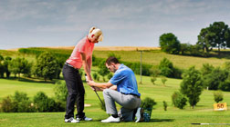 How to Choose the Right Golf Instructor