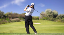 Improve your Swing