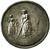 """Medal """"Kolven"""""""